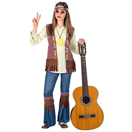 Widmann - Kinderkostüm Hippie