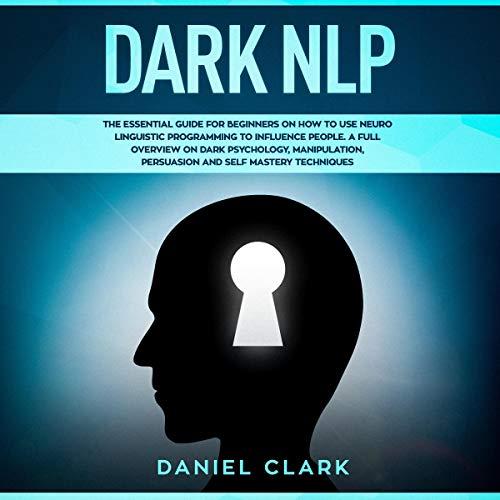 『Dark NLP』のカバーアート
