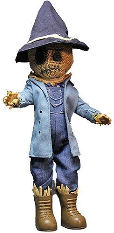 Felices compras Living Dead Dead Dead Dolls Lost In Oz Purdy as The SCocheecrow 10  Doll by Living Dead Dolls  solo cómpralo