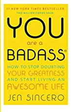 Image of You Are a Badass: How to. Brand catalog list of Running Press Adult. Rated with a 4.7 over 5