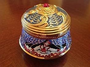 1991 Franklin Mint House of Faberge - Petrouchka