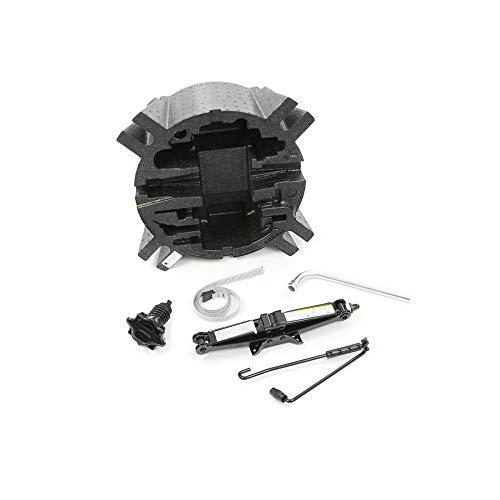 Skoda 5E0093860C Werkzeug Reserverad...