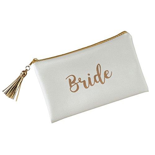 Lillian Rose Gold Braut Survival Bag