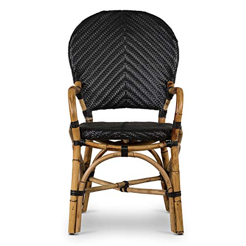 Poly and Bark Roma Rattan Dining Chair
