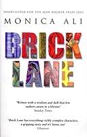 Brick Lane by Monica Ali(2004-02-02)