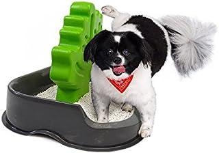 Inodoro para perro