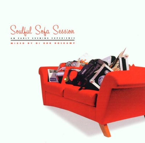 Soulful Sofa Session