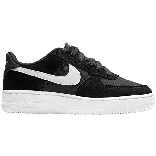 air force 1 basket uomo nere