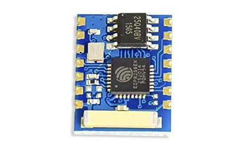 esp8266ESP 03Serial WiFi Modulo per Arduino Raspberry Pi dati wireless