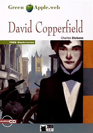 David Copperfield. Con CD Audio [Lingua inglese]
