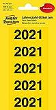 Avery Zweckform 43-221 - Etiquetas adhesivas para archivador
