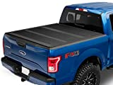 Proven Ground Low Pro Hard Tri Fold Tonneau Cover Fits Ford F-150 with 5.5ft Bed...