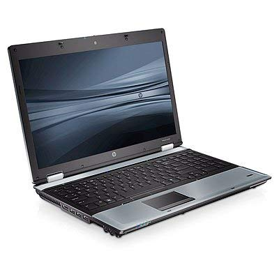 HP ProBook 6545b 15.6' Laptop - AMD Turion II Ultra Dual Core M600 - 4GB RAM - 240GB SSD - Windows 10 (Renewed)