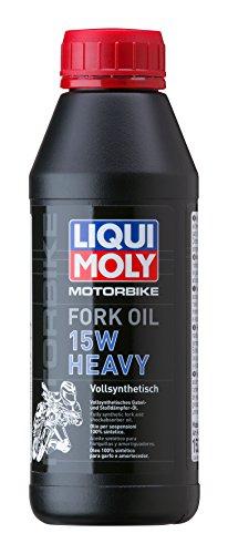 Liqui Moly 1524 Racing Fork Öl 15 W Heavy
