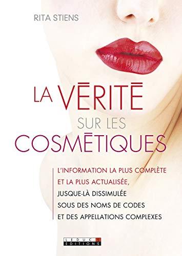 La vérité sur les cosmétiques
