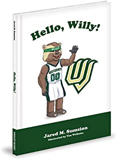 Hello, Willy!