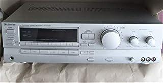 Possibilità di collegamento per 2 paia di altoparlanti Loudness Possibilità di collegamento per: Phono, CD, VCR 1, VCR 2 e Tape Uscita cuffie Bassi, treble, Loudness e equilibrio regolabili
