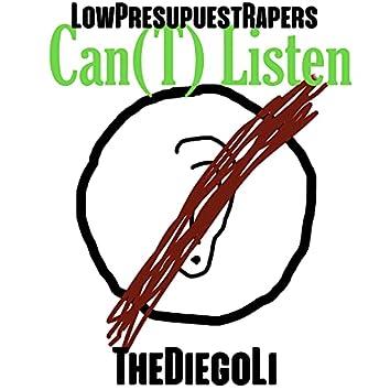 Can(T) Listen