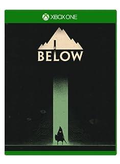 Below (Xbox One) (B00D464ZDA)   Amazon price tracker / tracking, Amazon price history charts, Amazon price watches, Amazon price drop alerts
