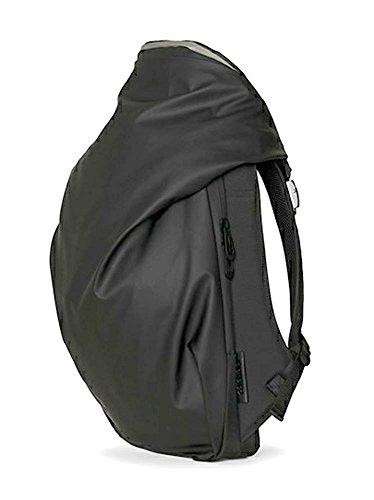 (コートエシエル) Cote&Ciel Nile Sport ナイルスポーツリュック オブシディアン NEW NILE BackPack Obsidian [並行輸入品]