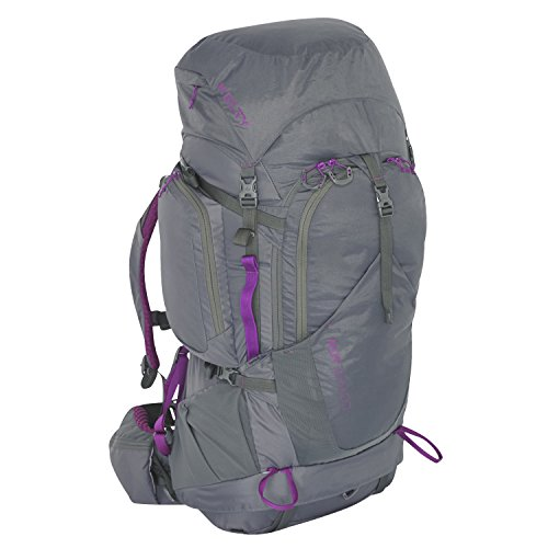 Kelty Women's Coyote 60 Backpack, Dark Shadow