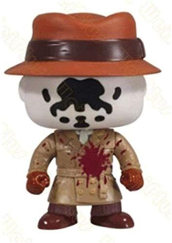 A-Generic Pop Figure Watchmen - Rorschach Bloodstained 3.9 Figuren Figuren