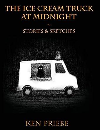 The Ice Cream Truck at Midnight