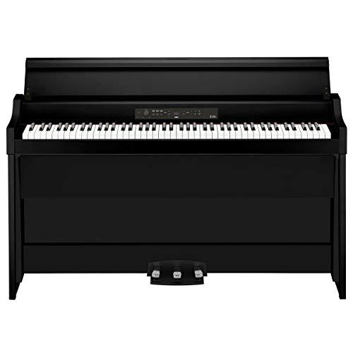 Korg G1 Air 88-Key Digital Piano - Black