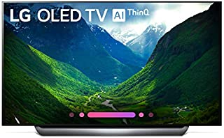 LG Electronics OLED65C8P 65-Inch 4K Ultra HD Smart OLED TV (2018 Model) (B079V3J3Y9) | Amazon price tracker / tracking, Amazon price history charts, Amazon price watches, Amazon price drop alerts
