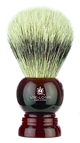 Vie Long 13066 Horse Hair Shaving Brush by...