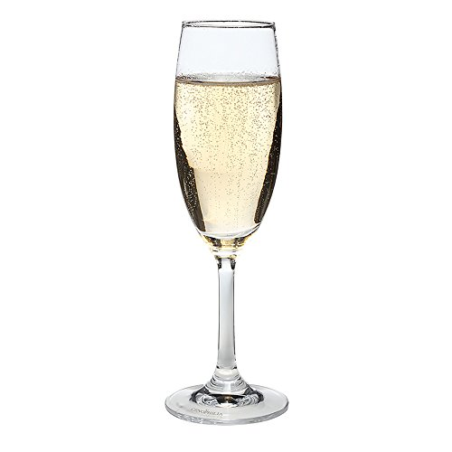 Juego de 4 copas de champán Perfect Stemware