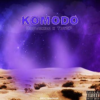 Komodo (feat. Tay 2p)