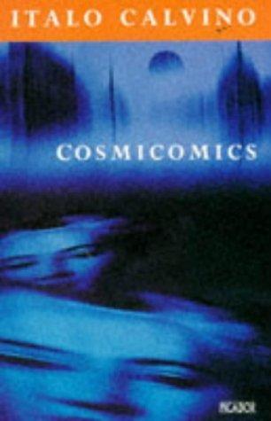 Cosmicomics by Italo Calvino (1994-03-04)