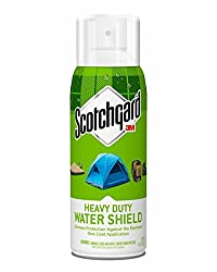 🥇Top 5- Best Tent Waterproofing Sprays - Buying Guide 5