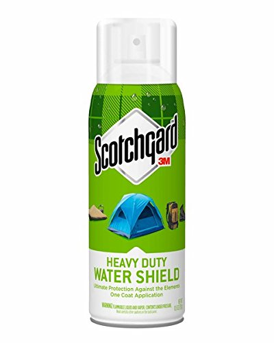 Scotchgard Outdoor Water Shield, 10.5-Ounce