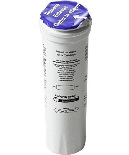 Fisher & Paykel Wasserfilter Geräte 836848–Fisher & Paykel Wasserfilter Ersatz-Kühlschrank Gefrierschrank WATER FILTER (schließt Modelle rs90a und rs36a)