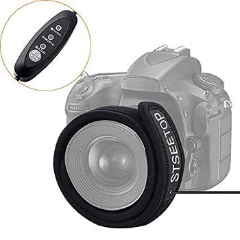 STSEETOP Lens Warmer Heater Dew Heater for Ice Fog Universal Camera Telescopic Bottle Heating with Temperature Regulator