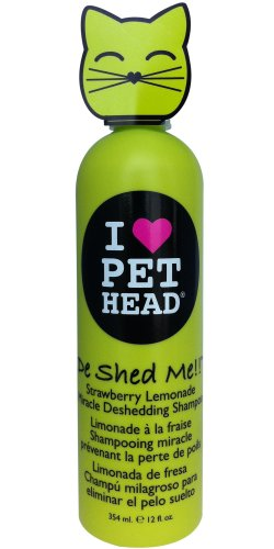 Cat De Shed Me Rinse, 354ml Strawberry Lemonade