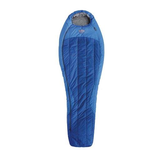 Pinguin Schlafsack Spirit 195 cm - in Blau
