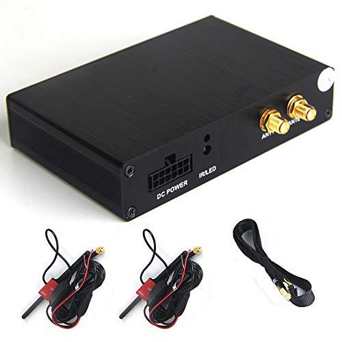 Dasaita - Dongle USB Carplay pour autoradio, DVT-2, Tuner TV 1080P, caméra embarquée DVR