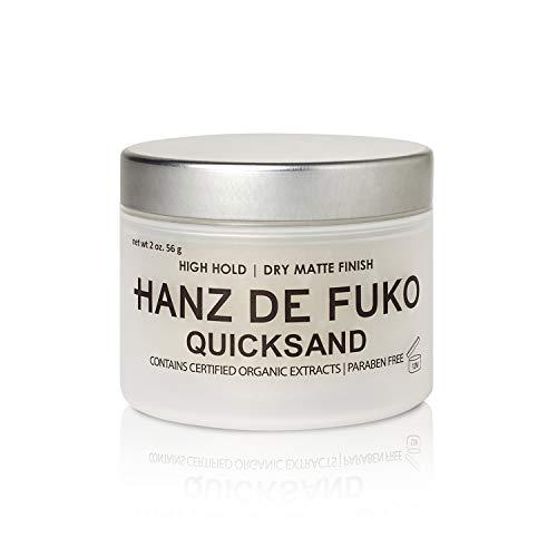 Hanz de Fuko Quicksand, 2 oz. by Hanz de Fuko