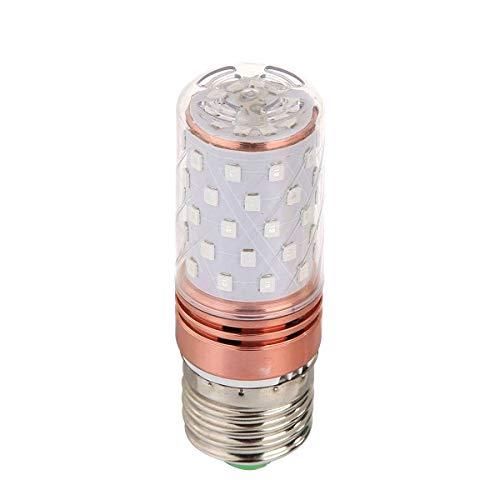 SunshineFace E27 60LED UVC Sterilisierendes Licht, UV-Desinfektions-Lampe