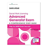 Social Work Licensing Advanced Generalist Exam: A Comprehensive Study Guide