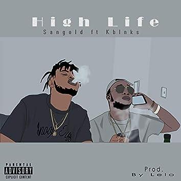 High Life (feat. Kblnks)