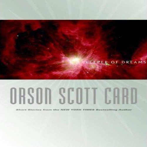 Keeper of Dreams, Volume 1     Atlantis and Other Stories              By:                                                                                                                                 Orson Scott Card                               Narrated by:                                                                                                                                 Scott Brick,                                                                                        Harlan Ellison,                                                                                        Stefan Rudnicki,                   and others                 Length: 6 hrs and 29 mins     104 ratings     Overall 3.9