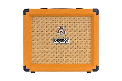 Orange Crush, 2-Kanal-Gitarrenverstärker - 8 Zoll (20 cm), 20 W