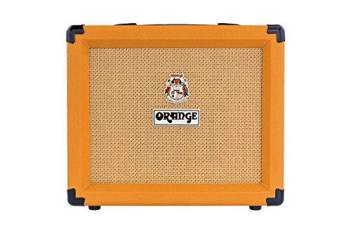 Orange Crush 20 Twin-Channel 20W Amps