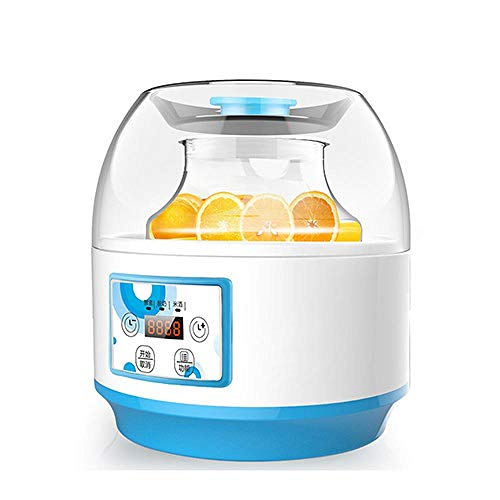 Fantastic Prices! Electric Yogurt Maker Multifunction Natto Fermenter Automatic Rice Wine Fruit Enzy...