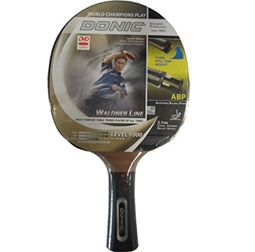 Donic Waldner 1000 Table Tennis Racket