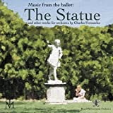 Fernandez: Ballet Music from The Statue and other Works for Orchestra (2003-10-08)